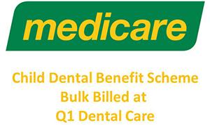 Medicare-CDBS